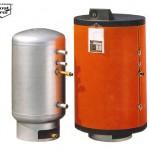 Speicherwassererwaermer Typ VVI