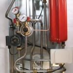 Nahwärme-Kompaktstation PV15-X